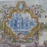 vieux azulejos